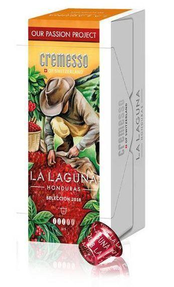 Cremesso La Laguna (16ks)