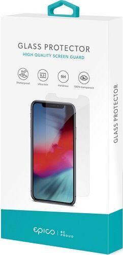 Epico tvrzené sklo pro Apple iPhone Xr, transparentní