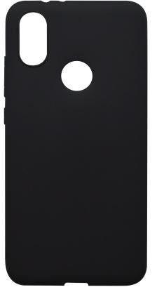 Mobilnet gumové pouzdro pro Xiaomi Mi A2, matné černé