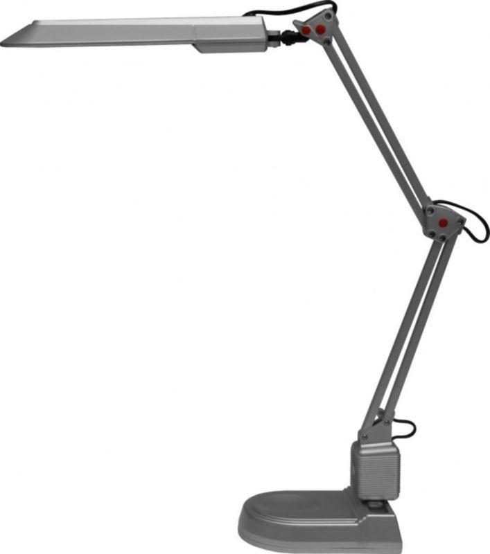 Ecolite L50164-LED/STR, LED lampa stříbrná