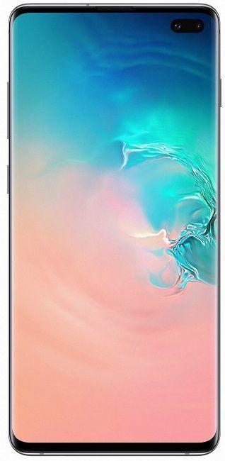 Samsung Galaxy S10+ 128 GB bílý