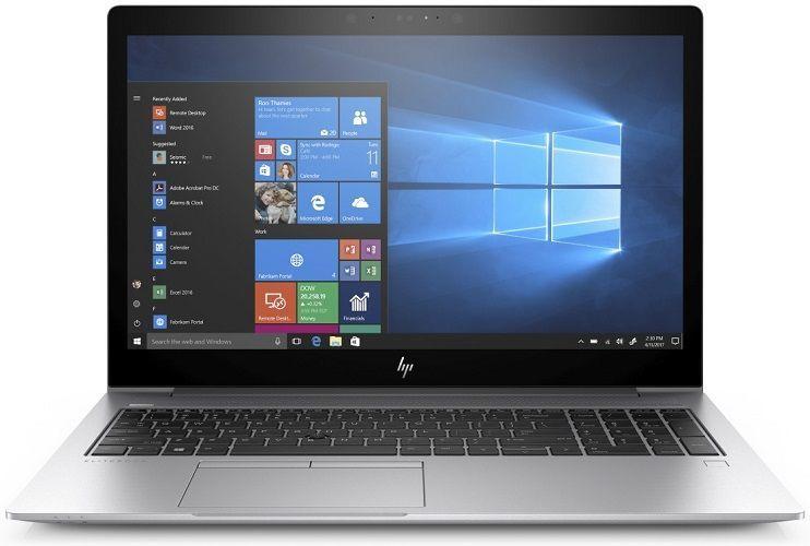 HP EliteBook 850 G5 stříbrný + dárek Microsoft Office 365 pro jednotlivce - 1 uživatel/1 rok zdarma