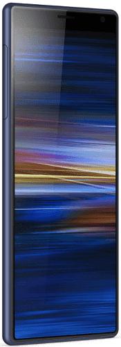 Sony Xperia 10 Plus modrý
