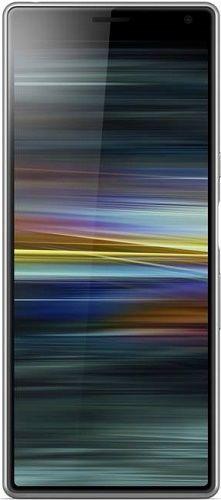 Sony Xperia 10 stříbrný