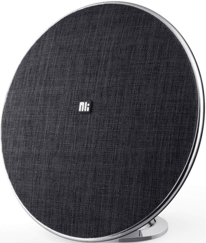 Nillkin Cozy MC5 černý