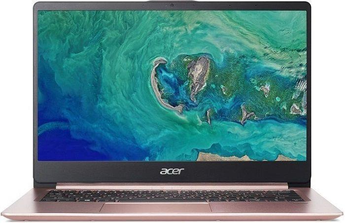 Acer Swift 1 NX.GZLEC.002 růžový