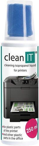 Clean IT CL-190 čistící roztok na plasty