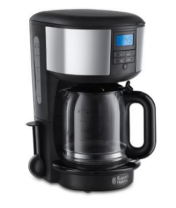 RUSSELL HOBBS 20150-56 Chester (nerez) - Prekapávací kávovar
