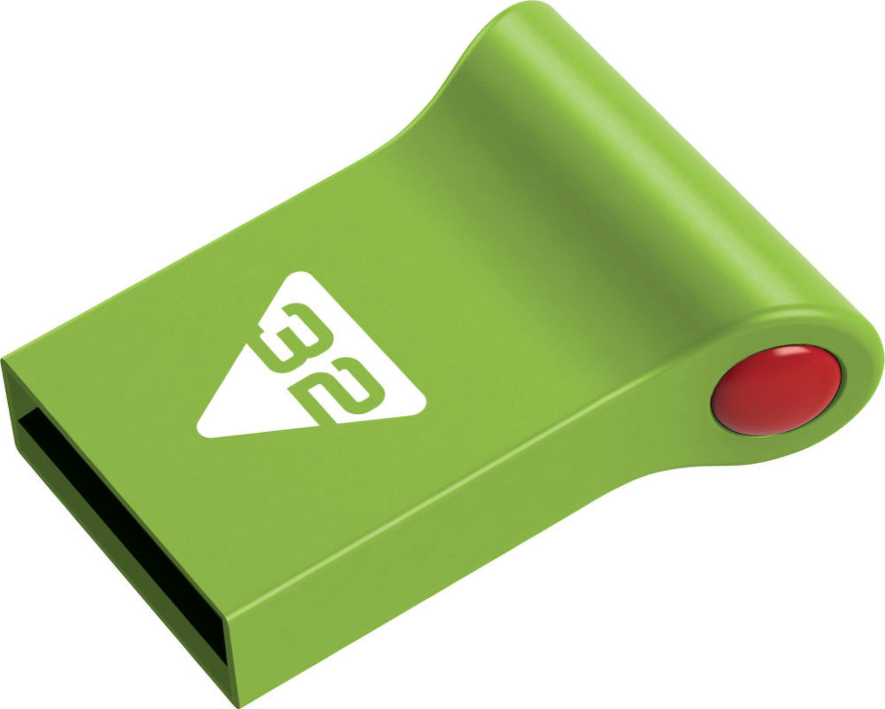 EMTEC USB NANO POP 32GB