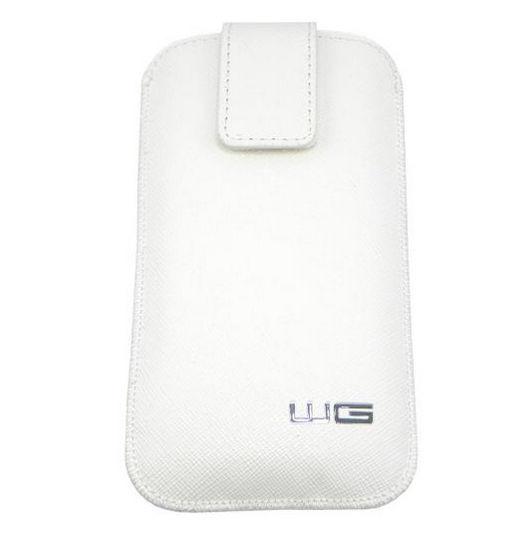 WINNER pouzdro Pure bílé vel. 7 Galaxy SIII Mini