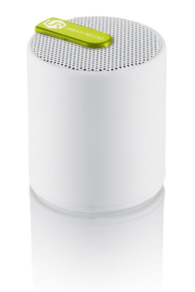 Trust Drum Wireless Mini Speaker (bílý)