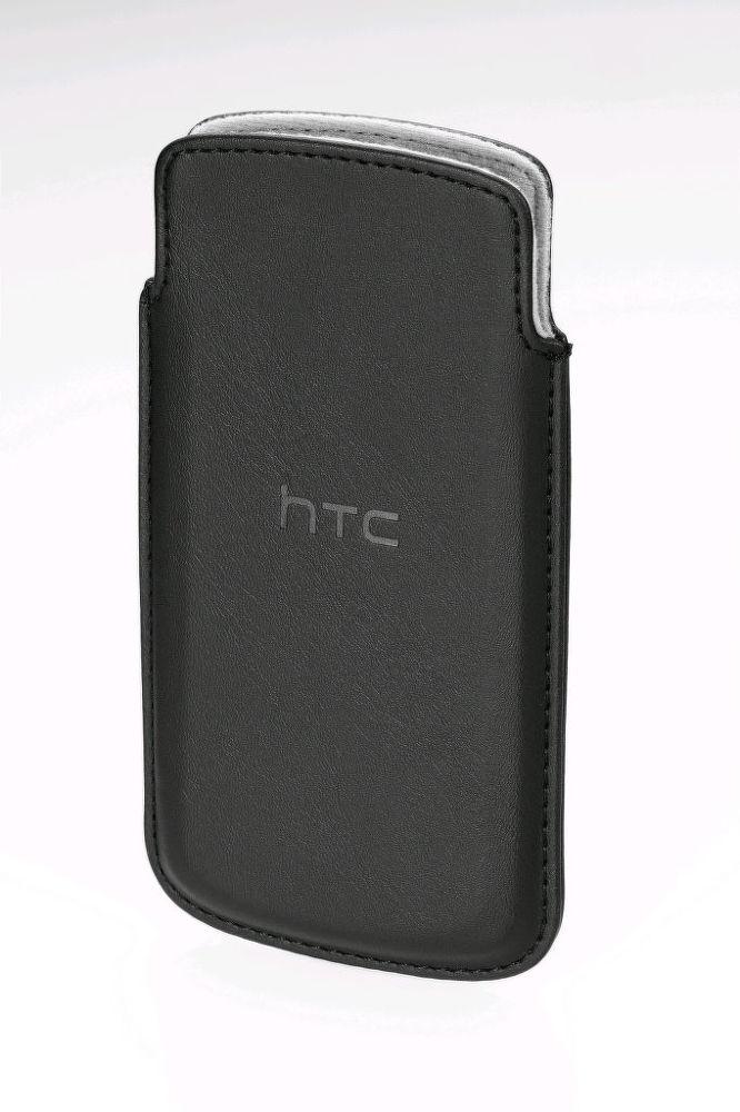 HTC pouzdro Slip One S (černý)