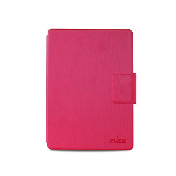 """Puro univerzální pouzdro pro tablet 7"""" (růžové)"""