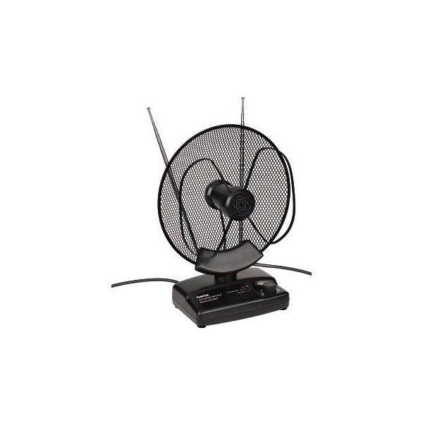 Hama 44286 - TV/FM/DVB-T anténa
