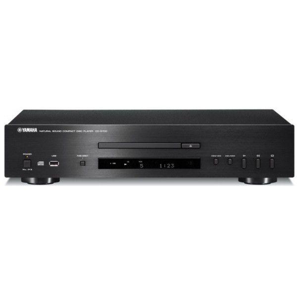Yamaha CD-S700 (černý)