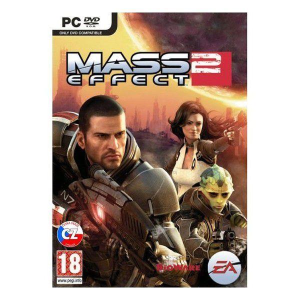 PC - MASS EFFECT 2