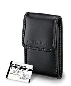 Olympus Smart Kit Li-70B - pouzdro a baterie