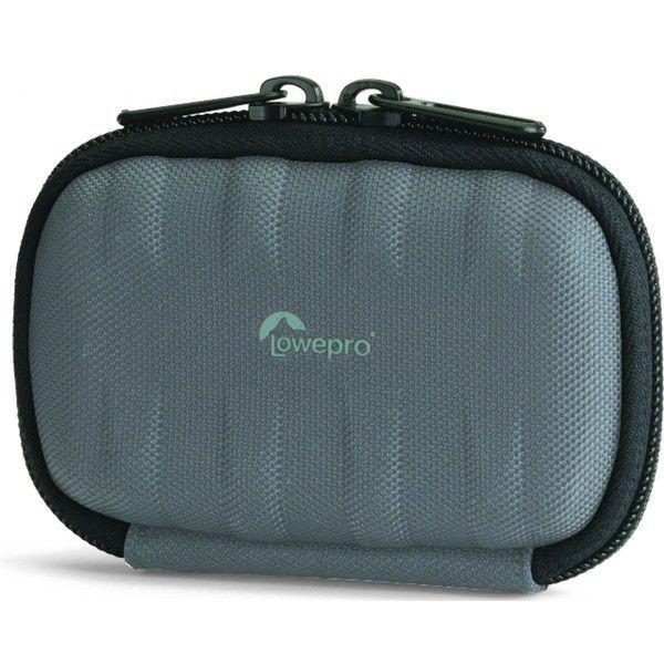 Lowepro Santiago 20 šedé - pouzdro na fotoaparát