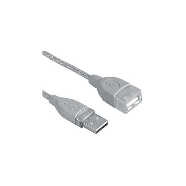 Hama 45040 - USB kabel A-A 3,0 m