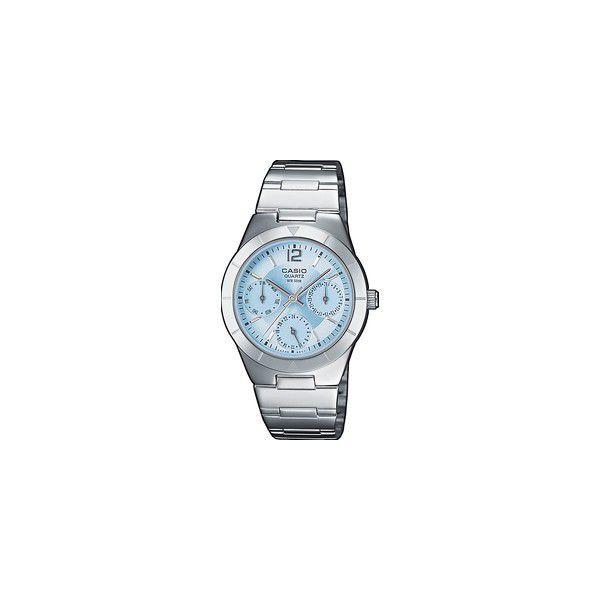 CASIO LTP 2069D-2A (006) - hodinky