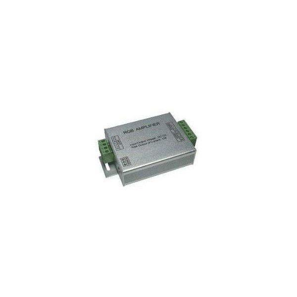 Vega Zesilovač k LED pasu VA-001 / RGB