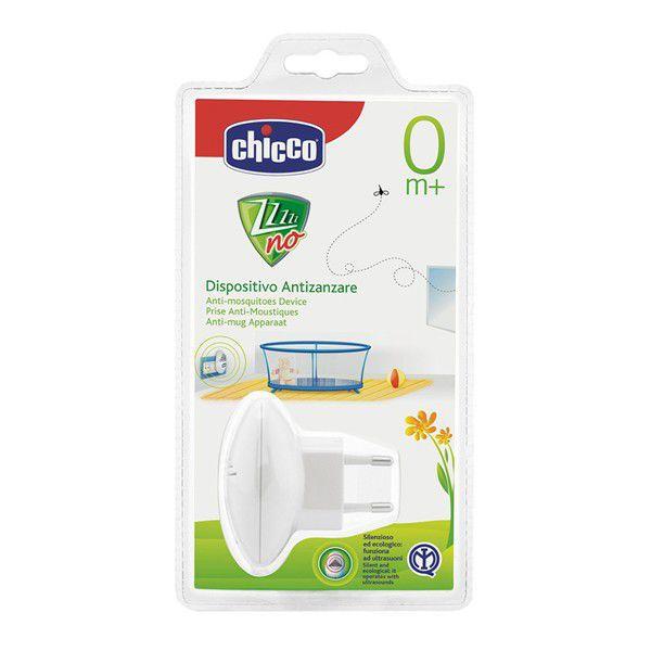 CHICCO CHI07221.00, Odpuzovač komárů do elektrické sítě