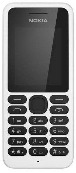 Nokia 130 (bílý)