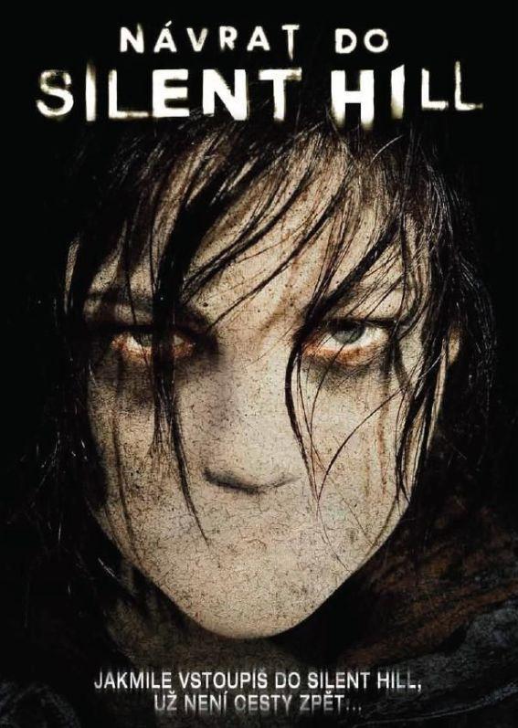 BD F - Návrat do Silent Hill