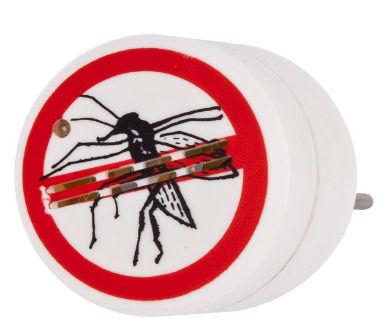 Arkas elektrický odpudzovač komárů - vychytávka