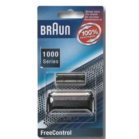Braun CombiPack Series 1 – 10B