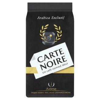 Carte Noire classic 250 g