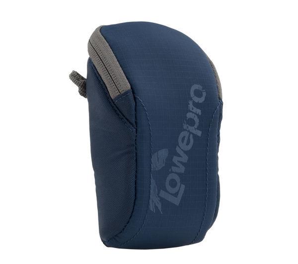 Lowepro Dashpoint 10 modré - pouzdro na fotoaparát