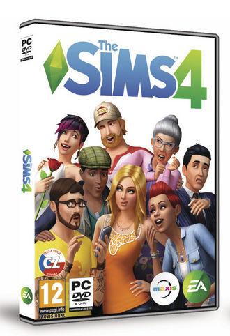 The, sIMS 4 ke staen zdarma - download