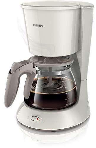 PHILIPS HD7461 / 00 (bílá) - Překapávací kávovar