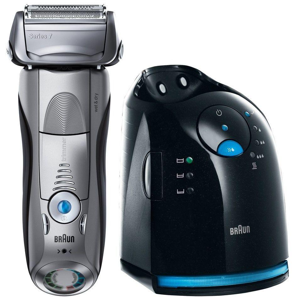 Braun Series 7-799-7cc Wet&Dry