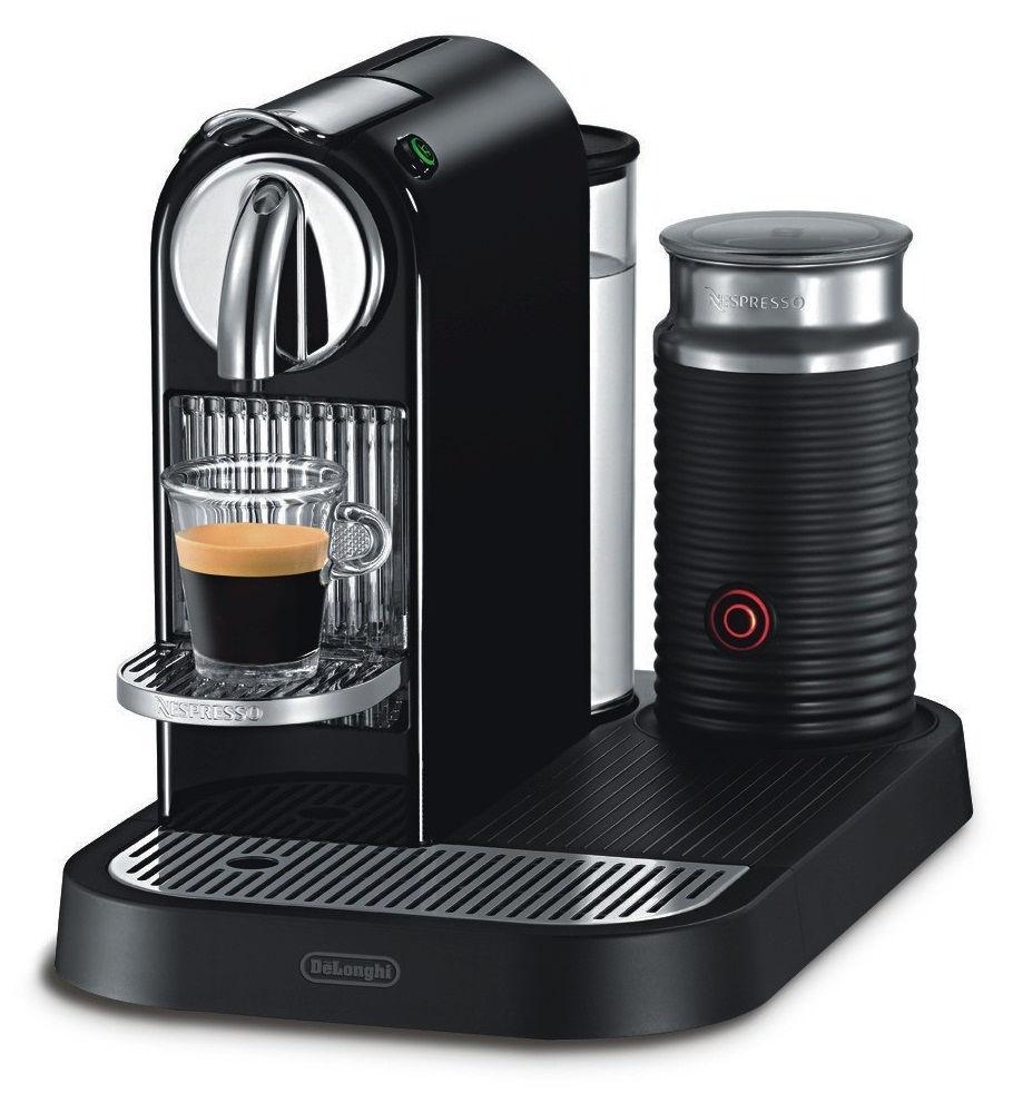Nespresso DéLonghi Citiz&Milk EN266.BAE
