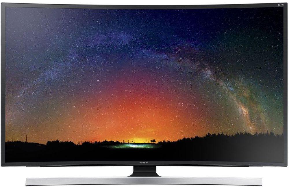 Samsung UE55JS8502 (černá)