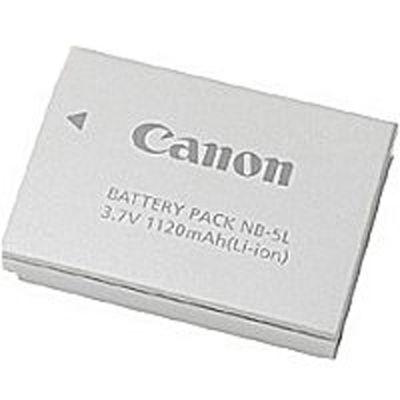 CANON NB-5L