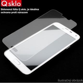 Q Sklo ochranné sklo pro Sony Xperia Z1 Compact