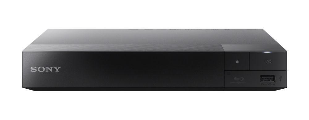Sony BDP-S4500 (černý)