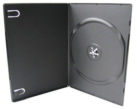 Diskus Obal na CD/DVD tenký