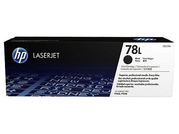 HP toner CE278L Economy