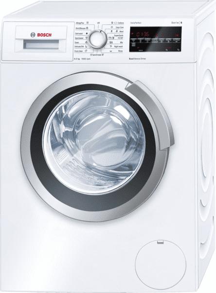 Bosch WLT 20460 BY