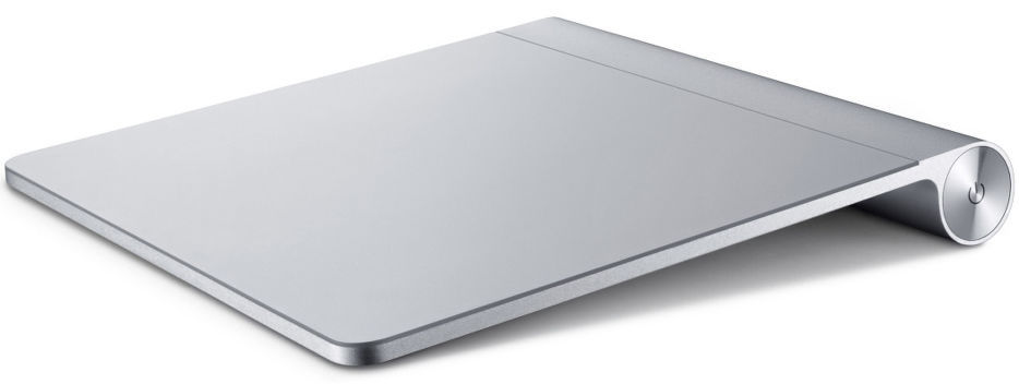 Apple Magic Trackpad - ovladač pro Apple