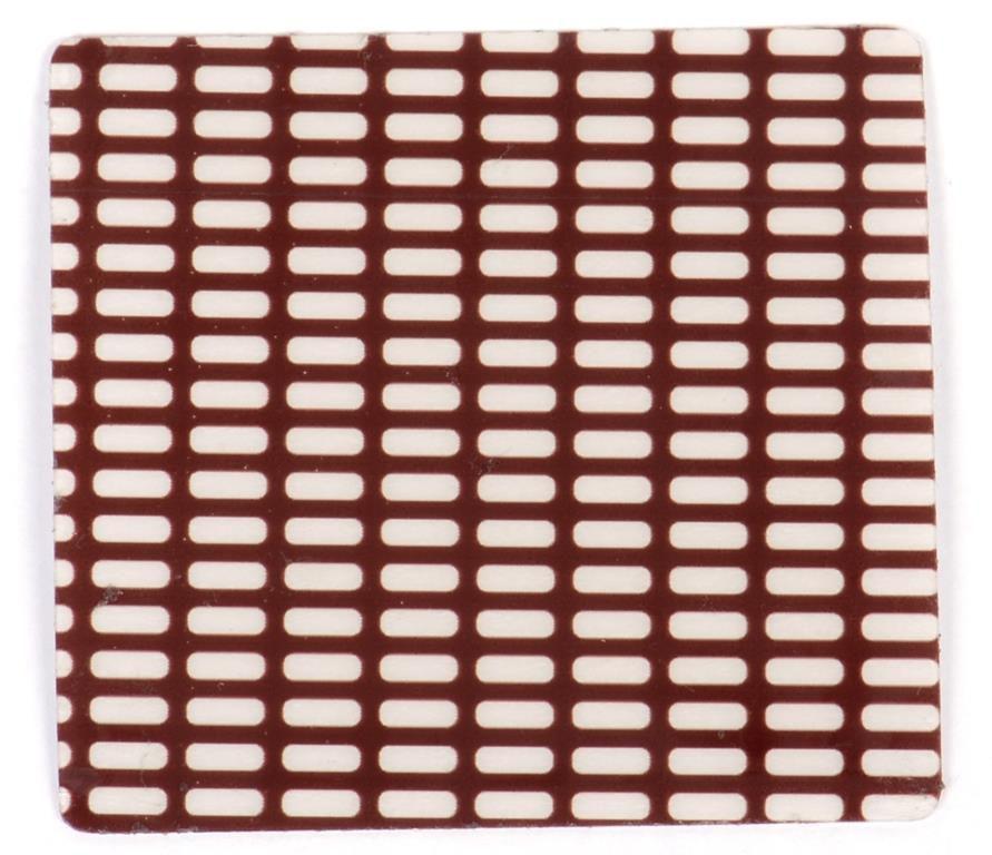WINNER Náhradní nálepka pro UNIBOOK 5,5 x 6 cm