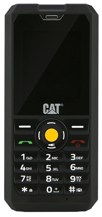 Cat B30 Dual SIM (černý)