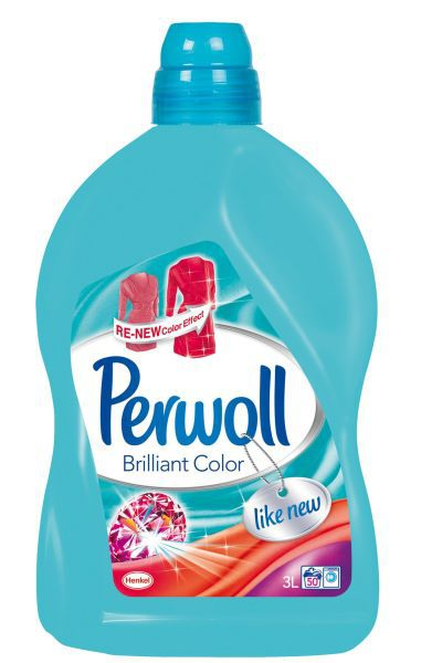 Perwoll Brilliant Color