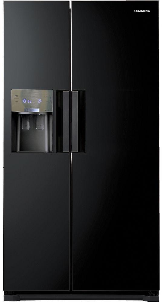 Samsung RS 7768 FHCBC / EF (černá)