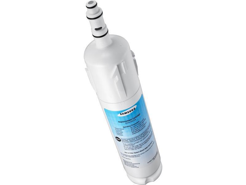 SAMSUNG HAFIN3EXP Vnitřní vodní filtr do SBS chladniček