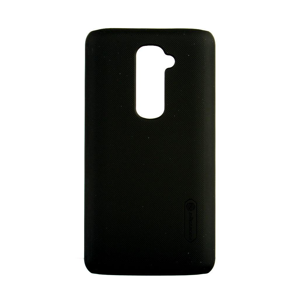 Winner pouzdro Protection set pro LG G2 (černé) + fólie